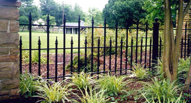 Atlanta Fence Installation Wood Iron Chain Link