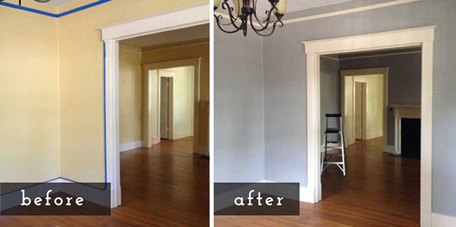 Atlanta Painting | Contractors | Interior | Exterior | Commercial