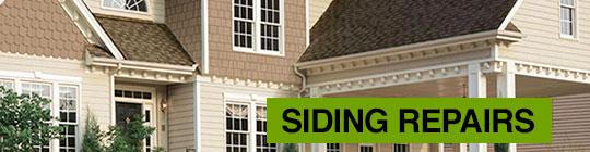 Atlanta Siding Repairs Wood Siding Vinyl Siding